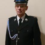 WICEPREZES - Mieczysław Kras